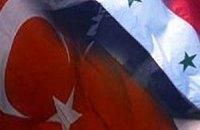 Турецькі військові затримали майже 800 сирійських нелегалів