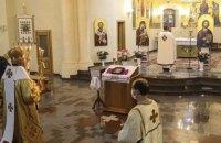 Церкви образилися на Степанова через заяву, що причиною зростання кількості інфікованих COVID-19 є богослужіння