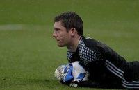 """Ексворотар """"Манчестера Юнайтед"""" пропустив курйозний гол головою з 35 метрів"""