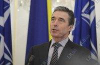 Goldman Sachs узяв у радники колишнього генсека НАТО