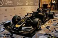 Перша команда Формули-1 показала, як виглядатимуть боліди в новому сезоні