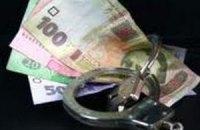 В Киеве задержали певца за кредитную аферу на 25 млн грн