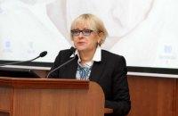 МОЗ відсторонило від роботи ректора медуніверситету ім.О.Бомольца Амосову