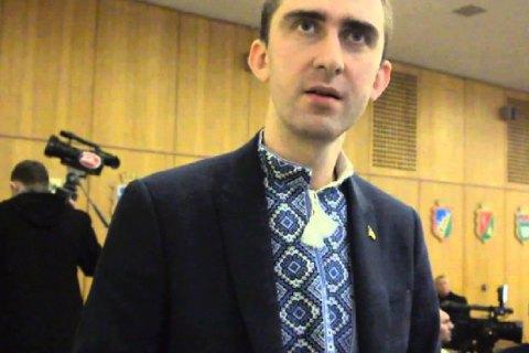 Суд восстановил в должности экс-председателя Ровенского облсовета Ковальчука