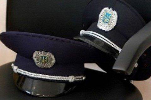 Кабмин предложил штрафовать за незаконное использование символики Нацполиции