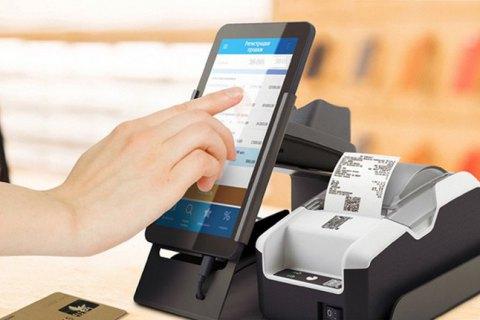 ВУкраинском государстве разрешили использовать планшеты и мобильные телефоны вместо кассовых аппаратов