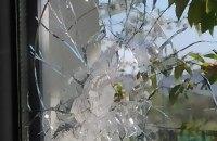 Оккупанты обстреляли жилые дома Золотого-4