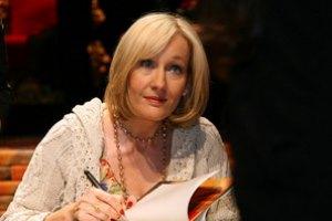 Джоан Роулинг может продолжить историю Гарри Поттера
