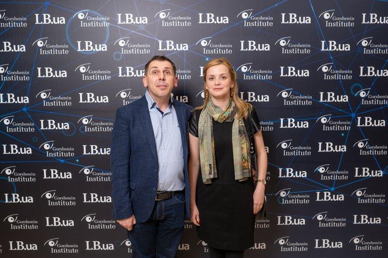 Народный депутат Украины Александр Черненко