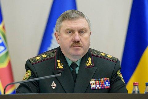 НАБУ выдвинуло подозрение бывшему командующему Нацгвардии Аллерову