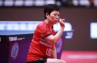 55-річна спортсменка завоювала медаль Європейських ігор