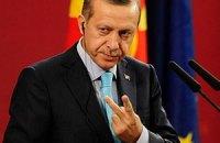 Эрдоган обвинил Израиль в свержении Мурси