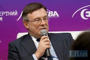 Кожара: главные реформы в Украине начнутся после подписания СА