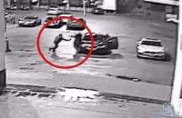 Підозрюваний у замаху на заступника голови ДПЗКУ вийшов під заставу і втік