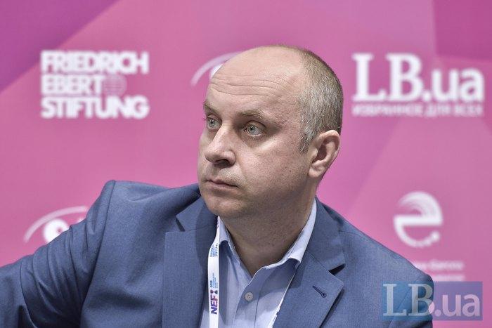 Валерий Бакал