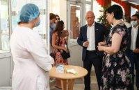Труханов: в Одесі школам пропонується працювати за змішаною системою навчання