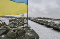 ОБСЕ зафиксировала отвод украинской техники от линии разграничения