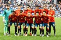 У півфіналах чемпіонату Європи з футболу (U-21) було забито 11 м'ячів