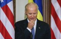 Молчание Киева и украинская стратегия Байдена