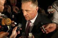 Экс-премьер Чехии: Тимошенко нельзя судить за газ