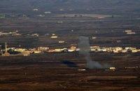 Україна не визнаватиме суверенітету Ізраїлю над Голанськими висотами