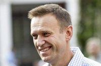 Cуд у Москві залишив Навального у колонії