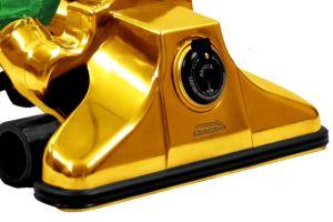 У США продають золоті порохотяги
