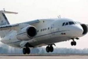 Украинские Ан-148 будут поставляться в Иран