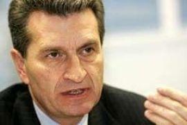 Евросоюз решил не встревать в конфликт вокруг РУЭ