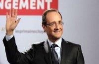 Олланда офіційно оголошено переможцем президентських виборів