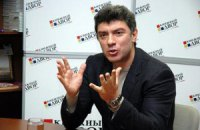 Война с Украиной приведет к росту сепаратизма в России, - Немцов