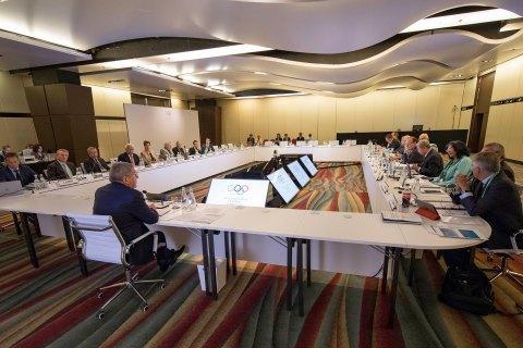 МОК затвердив кандидатів на проведення Олімпіади-2026