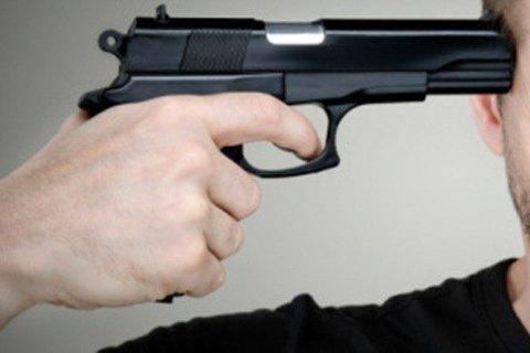 У київському ресторані хлопець вистрілив собі в голову