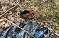 У Київській області виконроб убив робітника за нібито вкрадені $600 і закопав тіло в лісосмузі