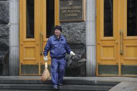 В АП строят лифт для гостей Януковича за 1 млн долл.