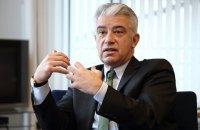 Посол Германии счел возможными выборы на Донбассе в присутствии российских войск
