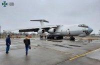 СБУ предотвратила нелегальный экспорт авиационного военного оборудования