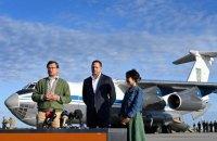 З Кабула прибув другий евакуаційний борт з українцями