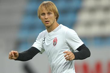 Чемпіонат України з футболу розпочався з рахунку 6:0