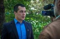 В Крыму задержали адвоката Эмиля Курбединова