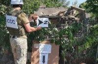 Окупаційні війська тричі порушили режим припинення вогню на Донбасі