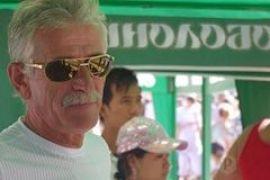 Вице-мэра Одессы Убирию отпустили на свободу