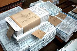 Фальсификация выборов. Харьковская модель