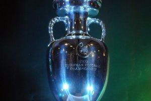 Во Львов привезли главный трофей Евро-2012