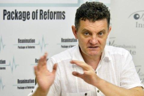 Эксперт РПР призвал Раду принять законопроект о присоединении общин