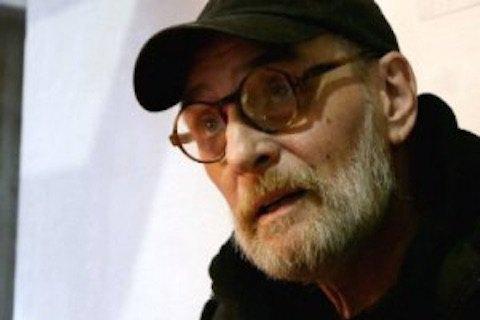Скончался украинский художник Сергей Якутович