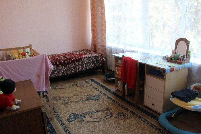 Кімната Поліни