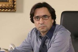 Юрушев откроет роскошный отель в Киеве накануне ЕВРО-2012