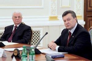 Кравчук заявил о создании Януковичем комиссии по закону о языках