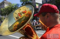 В Україні завтра пройде День вуличної музики